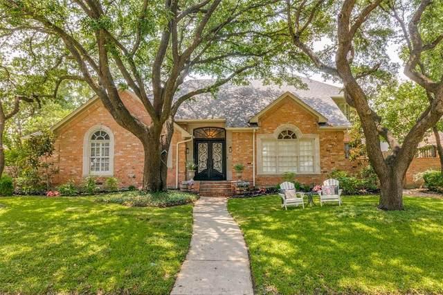 4210 High Star Lane, Dallas, TX 75287 (MLS #14609227) :: Jones-Papadopoulos & Co