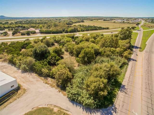 2300 W Highway 377, Granbury, TX 76048 (MLS #14609246) :: Real Estate By Design
