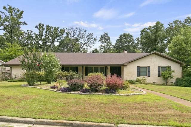 105 Bluebird, Mount Pleasant, TX 75455 (MLS #14609258) :: Real Estate By Design