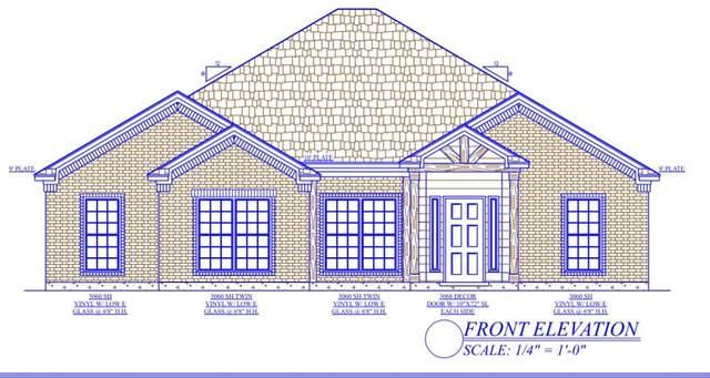 8228 Bruntsfield Loop Drive, Cleburne, TX 76033 (MLS #14609283) :: Rafter H Realty
