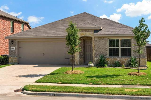 2366 San Marcos Drive, Forney, TX 75126 (MLS #14609309) :: The Mitchell Group