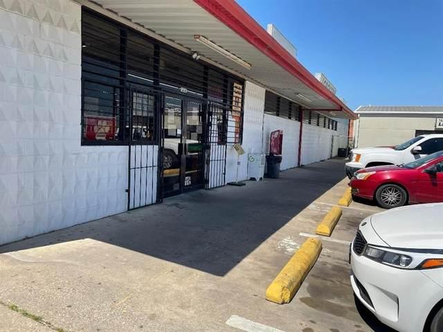 204 S Catherine Street, Terrell, TX 75160 (MLS #14609316) :: Feller Realty