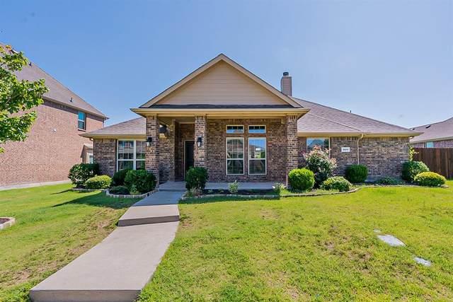 1528 Lochness Court, Rockwall, TX 75087 (MLS #14609326) :: Craig Properties Group