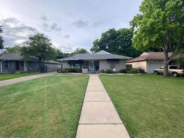 506 Westwood Drive, Richardson, TX 75080 (MLS #14609337) :: Jones-Papadopoulos & Co