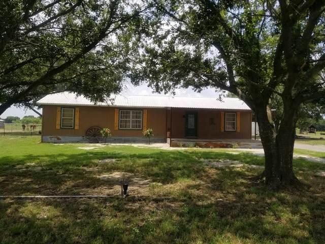 12977 Fm 429, Terrell, TX 75161 (MLS #14609409) :: Feller Realty