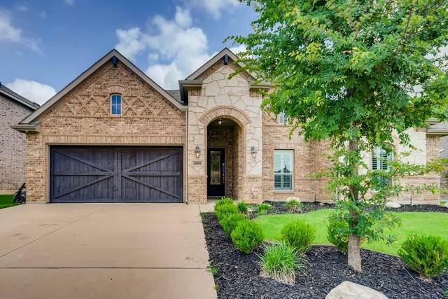 4009 Orchard Park Lane, Midlothian, TX 76065 (MLS #14609417) :: The Property Guys