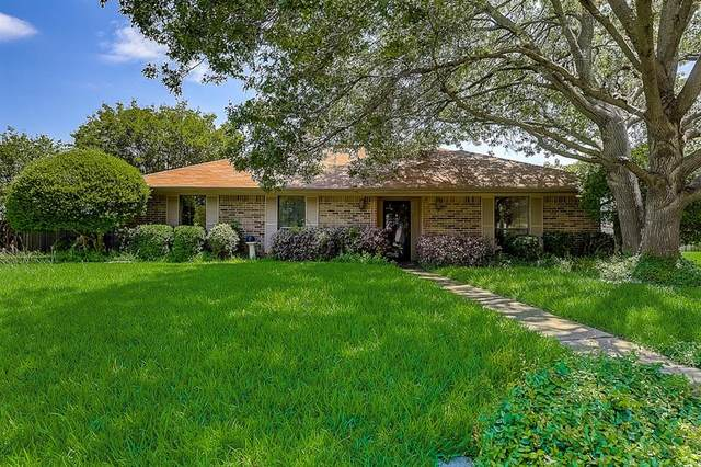 1801 Yale Place, Richardson, TX 75081 (MLS #14609428) :: Jones-Papadopoulos & Co