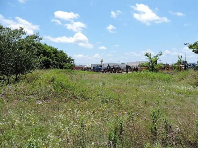 0 Lea Drive, Gun Barrel City, TX 75156 (MLS #14609455) :: Real Estate By Design