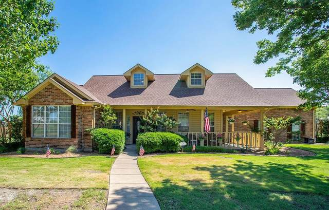 100 Country View, Royse City, TX 75189 (MLS #14609459) :: Feller Realty