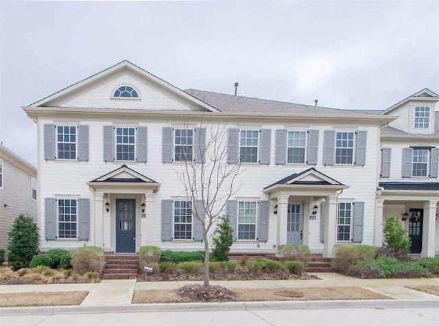 1136 Moonstone Street, Carrollton, TX 75007 (MLS #14609517) :: The Mauelshagen Group