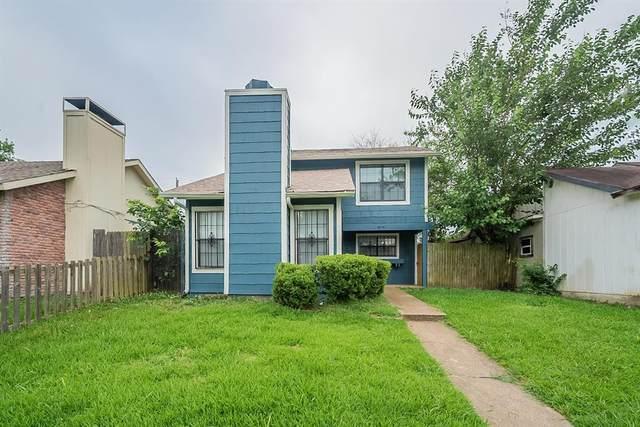10348 Chelmsford Drive, Dallas, TX 75217 (MLS #14609543) :: The Property Guys
