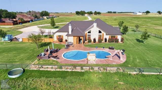 511 SE 8th Street, Knox City, TX 79529 (MLS #14609565) :: Real Estate By Design