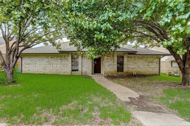2311 Statler Drive, Carrollton, TX 75007 (MLS #14609618) :: The Property Guys