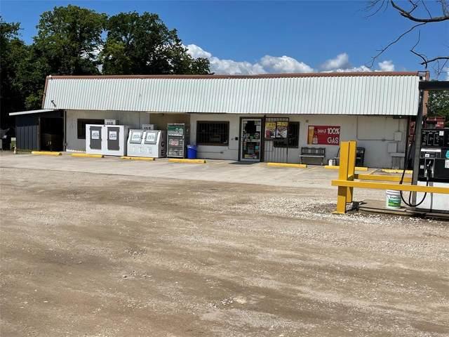 5039 S Hwy 377, Kingston, OK 73439 (MLS #14609628) :: Trinity Premier Properties