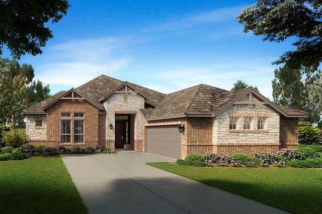 5634 Ranger Drive, Midlothian, TX 76065 (MLS #14609631) :: Feller Realty