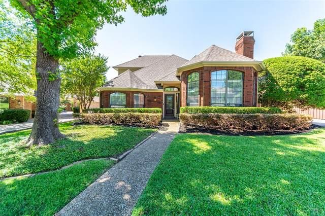 17606 Squaw Valley Drive, Dallas, TX 75252 (MLS #14609665) :: Jones-Papadopoulos & Co