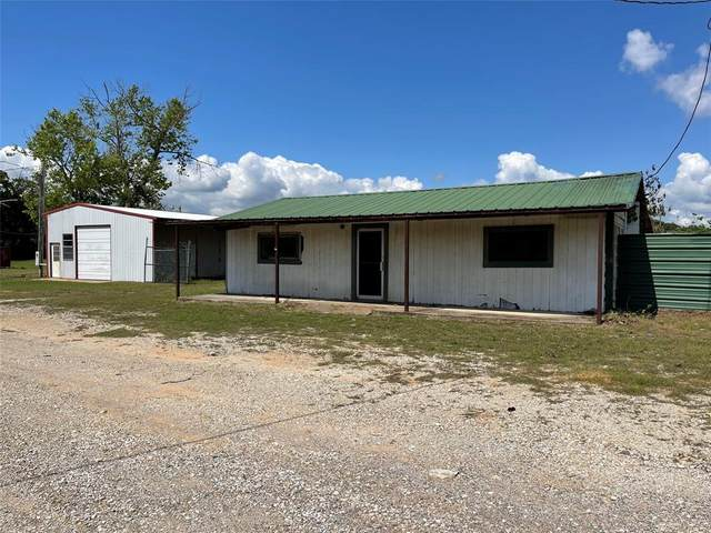 5047 S Hwy 377, Kingston, OK 73439 (MLS #14609667) :: Trinity Premier Properties