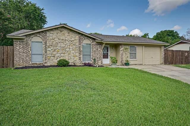 408 Live Oak Drive, Mansfield, TX 76063 (MLS #14609723) :: Real Estate By Design