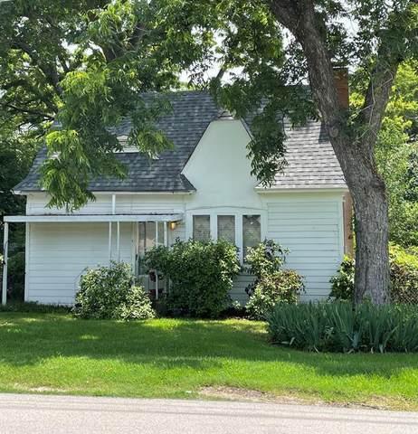 2330 Laughlin Drive, Dallas, TX 75228 (MLS #14609734) :: Craig Properties Group