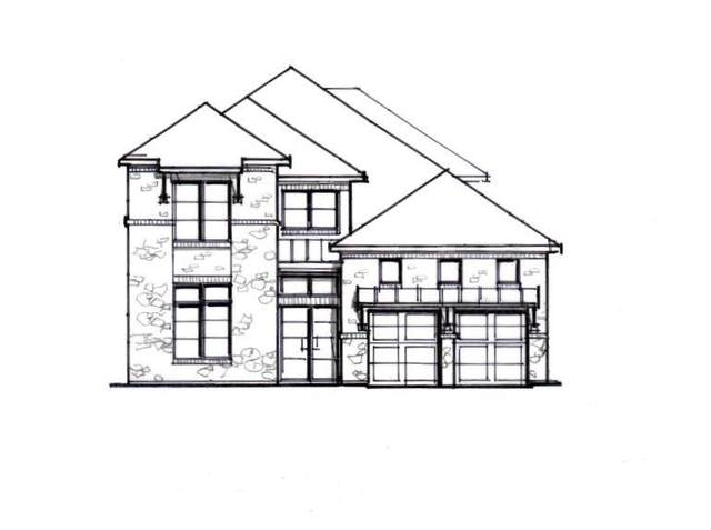 6024 Norwood Drive, Frisco, TX 75034 (MLS #14609771) :: Real Estate By Design