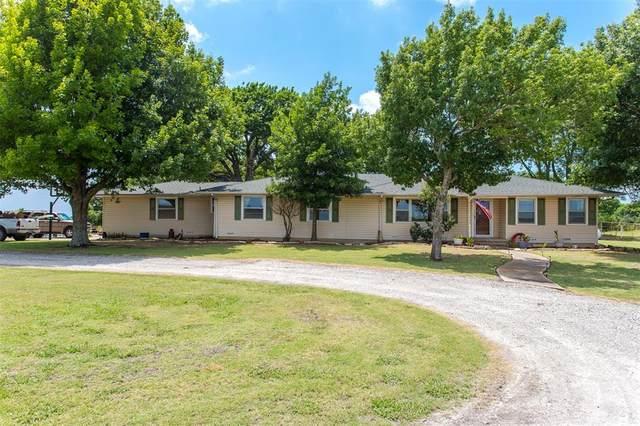 1292 Fm 547, Farmersville, TX 75442 (MLS #14609805) :: The Property Guys