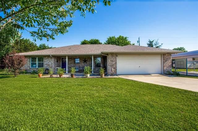 444 Toy Lane, Pottsboro, TX 75076 (MLS #14609810) :: The Hornburg Real Estate Group