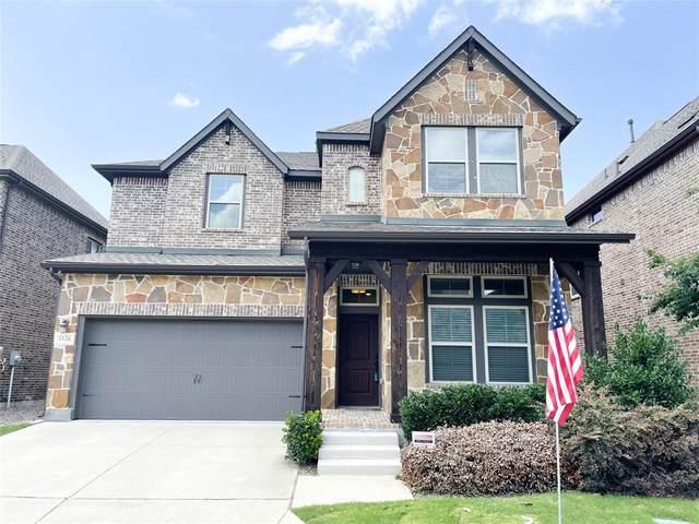 1126 Alpine Drive, Richardson, TX 75080 (MLS #14609811) :: Jones-Papadopoulos & Co