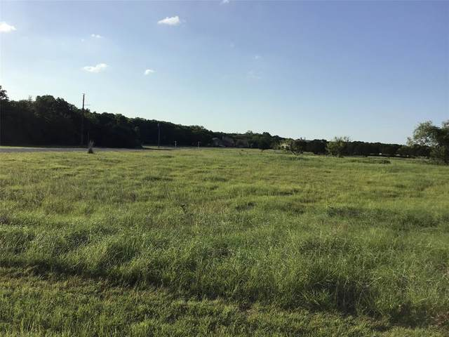 30001 Woodcrest Drive, Whitney, TX 76692 (MLS #14609839) :: Real Estate By Design