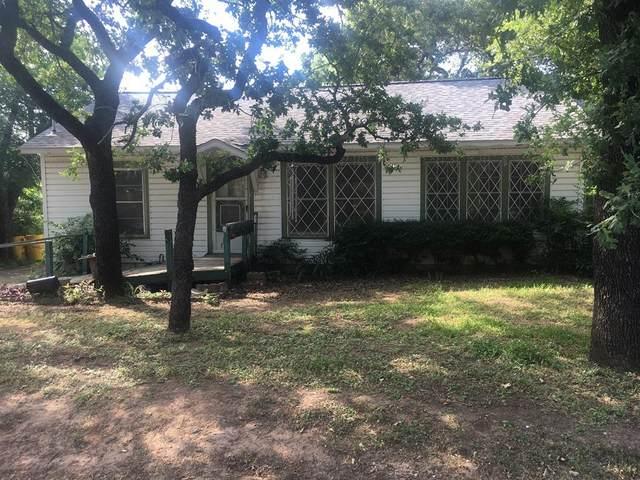 603 E Broadway Street, Stephenville, TX 76401 (MLS #14609856) :: The Property Guys