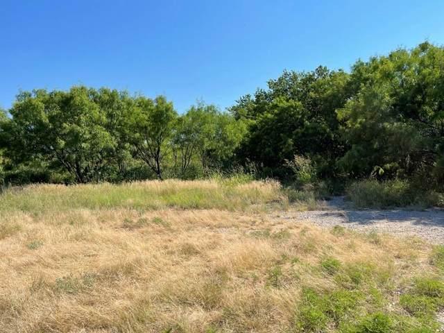 TBD 17th & Avenue M, Brownwood, TX 76801 (MLS #14609867) :: Robbins Real Estate Group