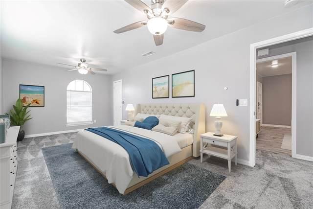 1800 Willowbrook Drive, Terrell, TX 75160 (MLS #14609955) :: The Kimberly Davis Group