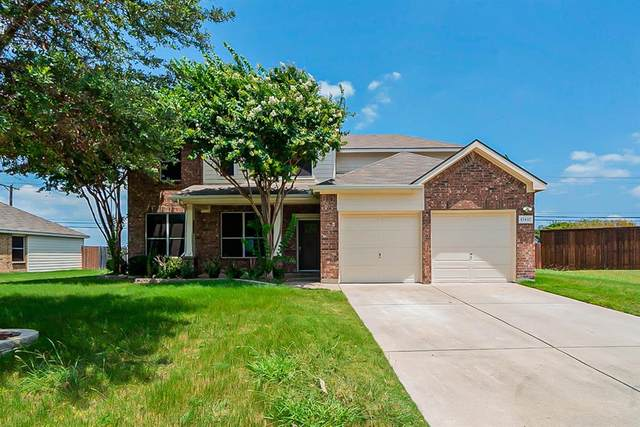 13452 Austin Stone Drive, Fort Worth, TX 76052 (MLS #14610043) :: The Mitchell Group