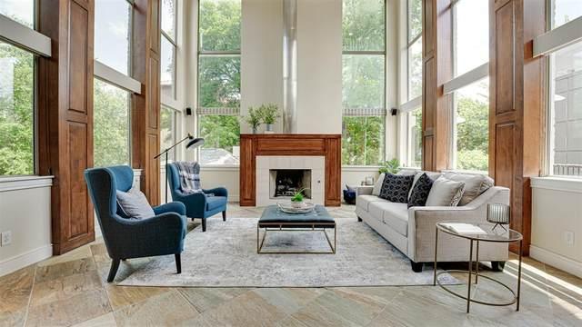 2211 Allen Street, Dallas, TX 75204 (MLS #14610261) :: Wood Real Estate Group