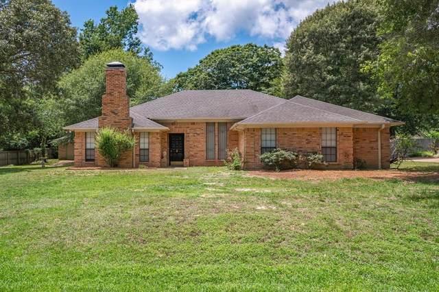369 Royal Circle, Whitehouse, TX 75791 (MLS #14610288) :: The Mitchell Group