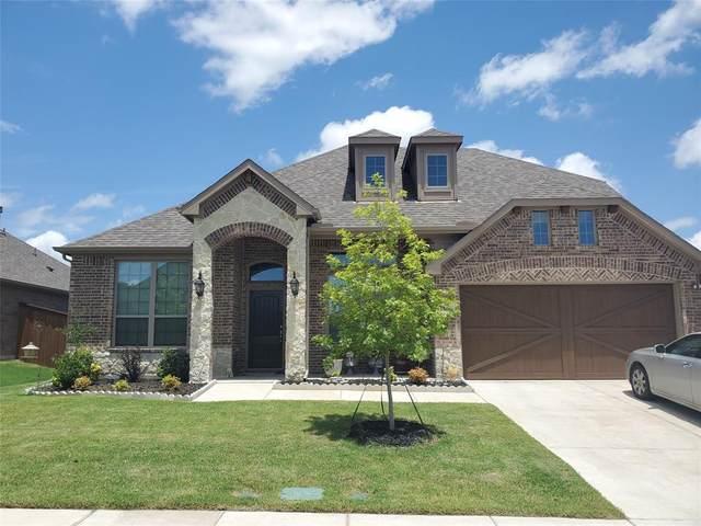 1802 Bertino Way, McLendon Chisholm, TX 75032 (MLS #14610289) :: Russell Realty Group