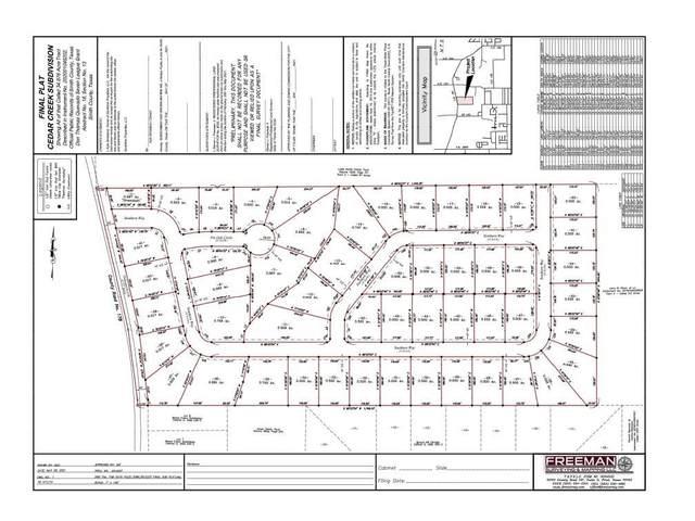 18071 Cr 178, Flint, TX 75762 (MLS #14610338) :: Real Estate By Design