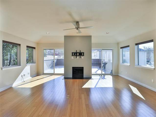 2643 Mccart Avenue, Fort Worth, TX 76110 (MLS #14610437) :: The Chad Smith Team