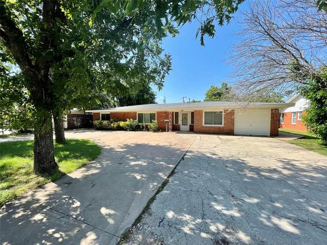 4301 Don Juan Street, Abilene, TX 79605 (MLS #14610448) :: The Chad Smith Team