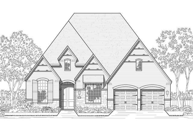 3511 Abingdon Avenue, Melissa, TX 75454 (MLS #14610639) :: Feller Realty