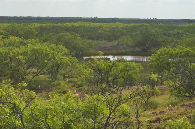 TBD Olney Road, Olney, TX 76374 (MLS #14610669) :: Real Estate By Design