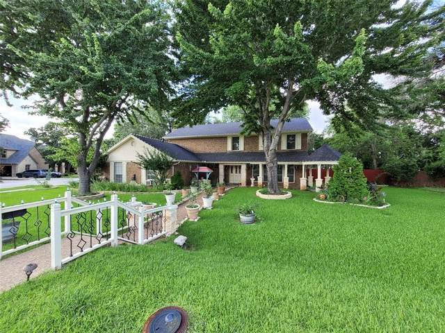 100 Fieldcrest Loop, Coppell, TX 75019 (MLS #14610683) :: The Property Guys