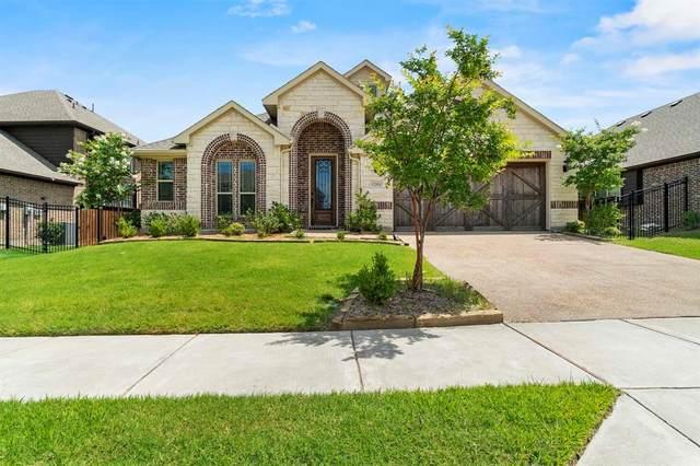 1700 Silvery Canoe Way, St Paul, TX 75098 (MLS #14610699) :: Trinity Premier Properties