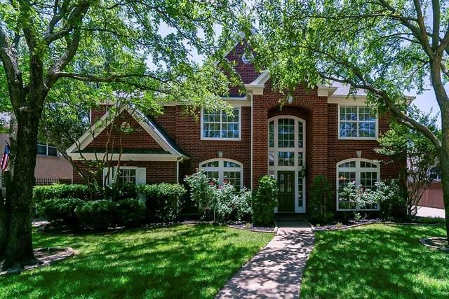 3605 Lavorton Place, Flower Mound, TX 75022 (MLS #14610705) :: Real Estate By Design
