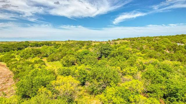 TBD 7 Carsyn Creek Road, Weatherford, TX 76087 (MLS #14610747) :: The Mitchell Group
