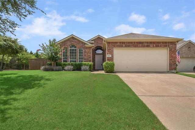 8421 Miramax Trail, Dallas, TX 75249 (MLS #14610757) :: Real Estate By Design