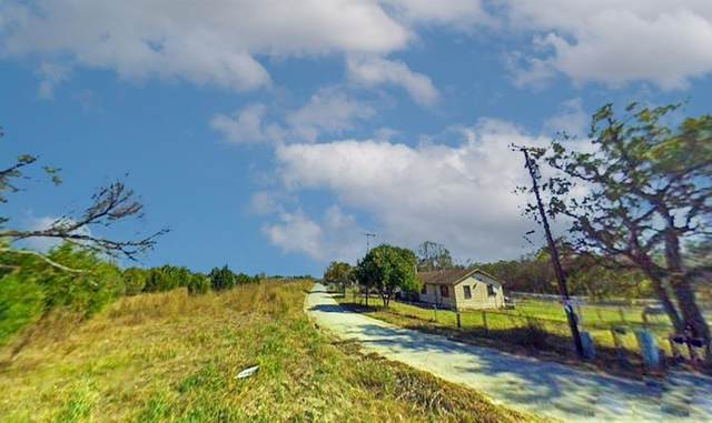 Lot 21A Private Road 2282, Quinlan, TX 75474 (MLS #14610762) :: Robbins Real Estate Group