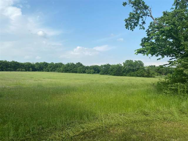 1636 Old Denton Road, Gainesville, TX 76240 (MLS #14610789) :: The Property Guys