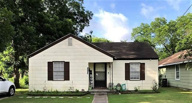 1418 Lanius Street, Gainesville, TX 76240 (MLS #14610798) :: The Property Guys