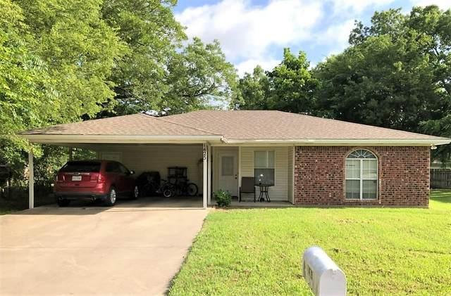 1425 Truelove Street, Gainesville, TX 76240 (MLS #14610804) :: The Property Guys