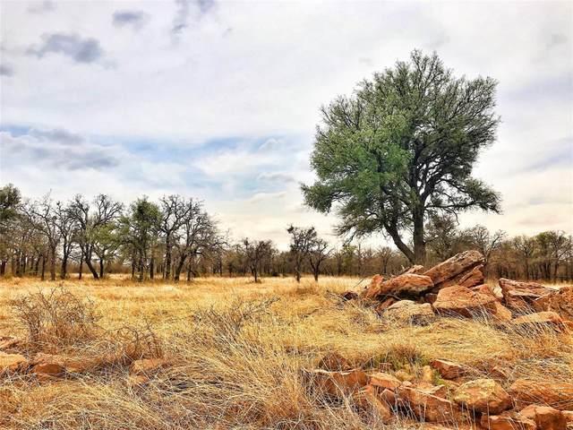 A26 Sandstone, Gordon, TX 76453 (MLS #14610841) :: Jones-Papadopoulos & Co